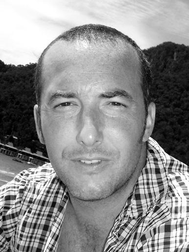 Profile photo of Howard Jones