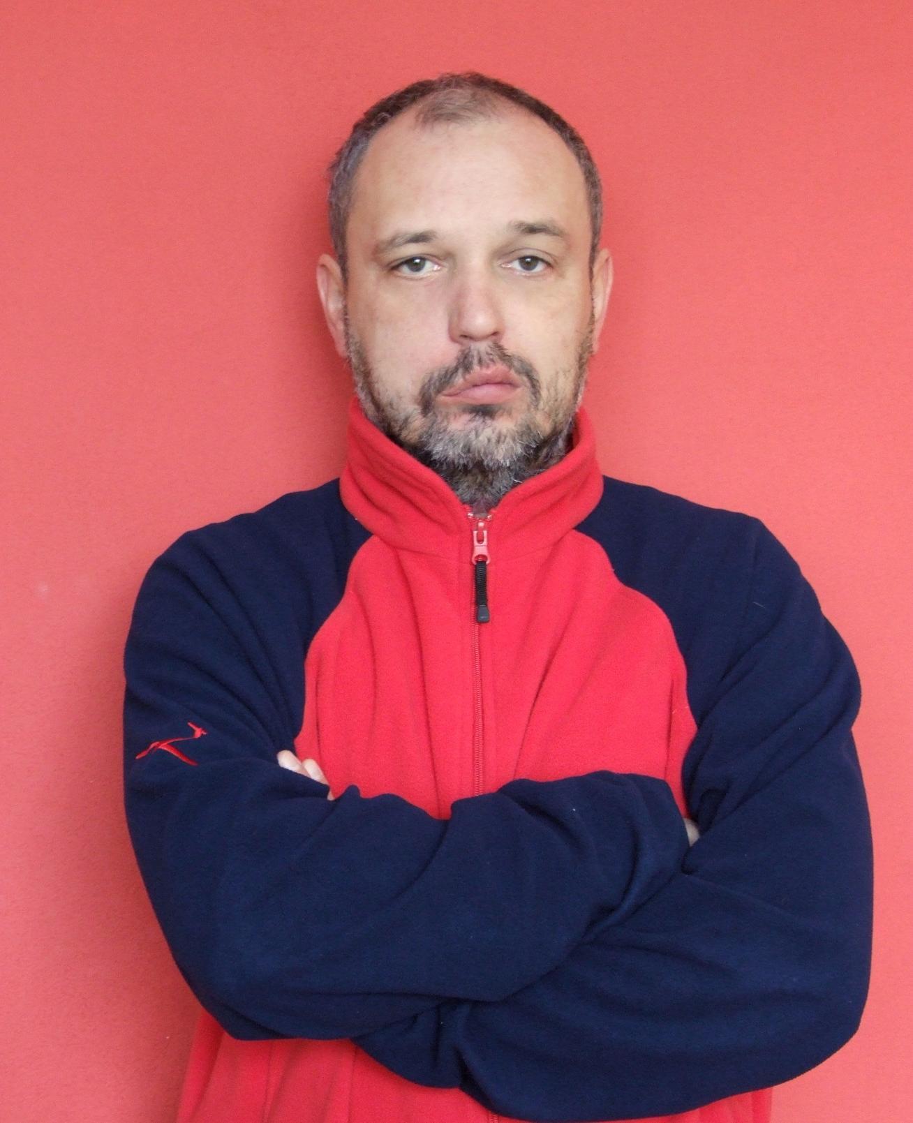 Profile photo of Milos Tapusik