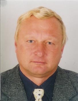 Profile photo of Petr Krejčiřík