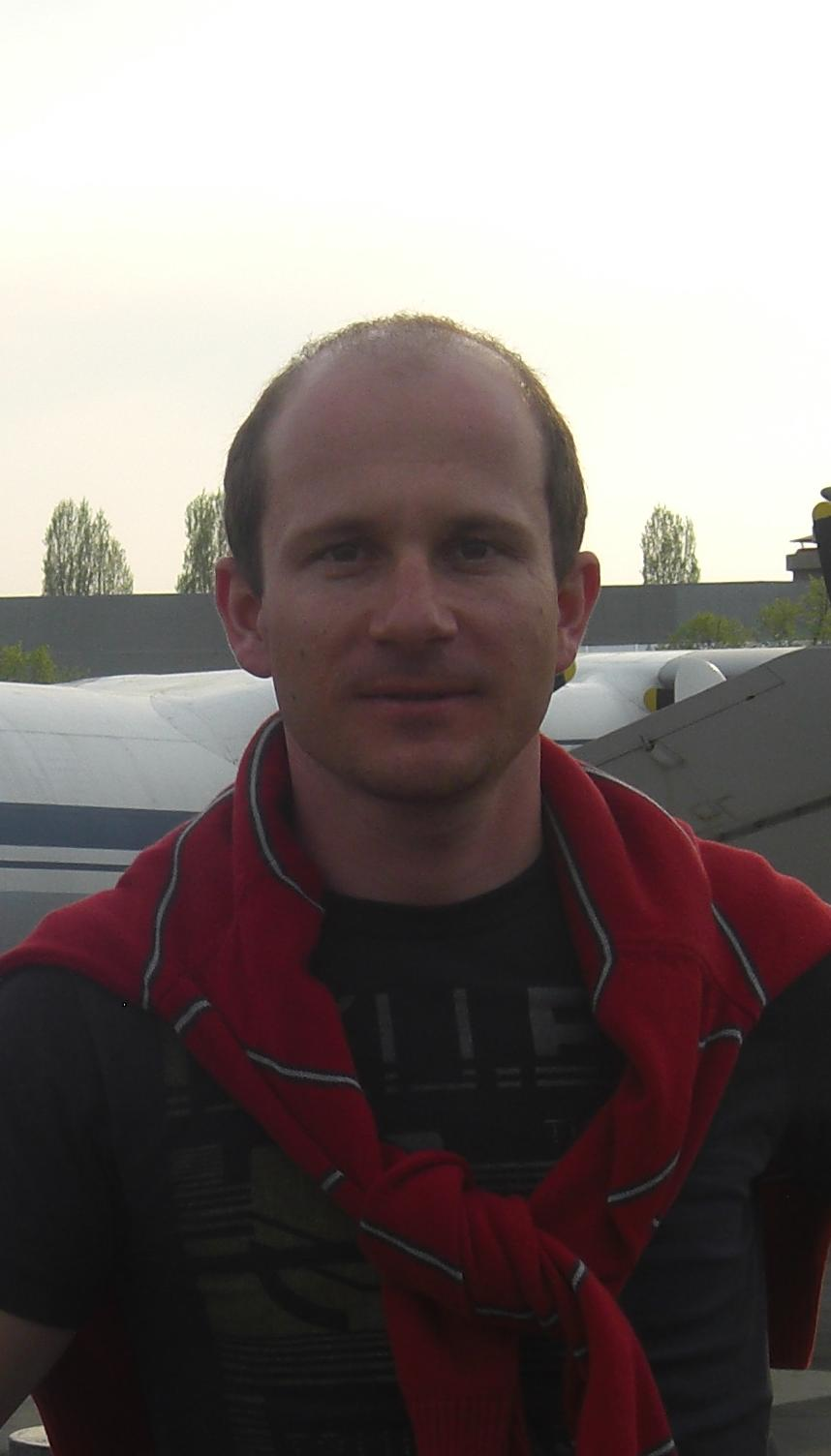 Profile photo of Mario Schupfer