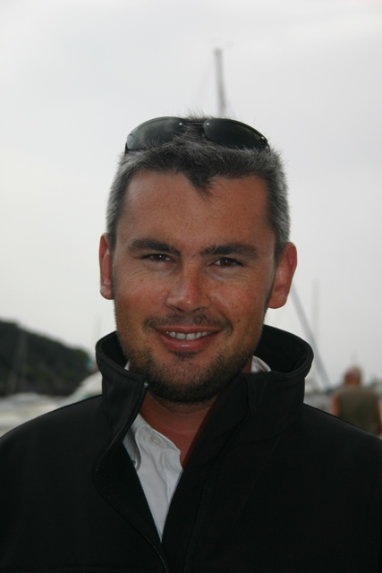 Profile photo of Laurent Couture