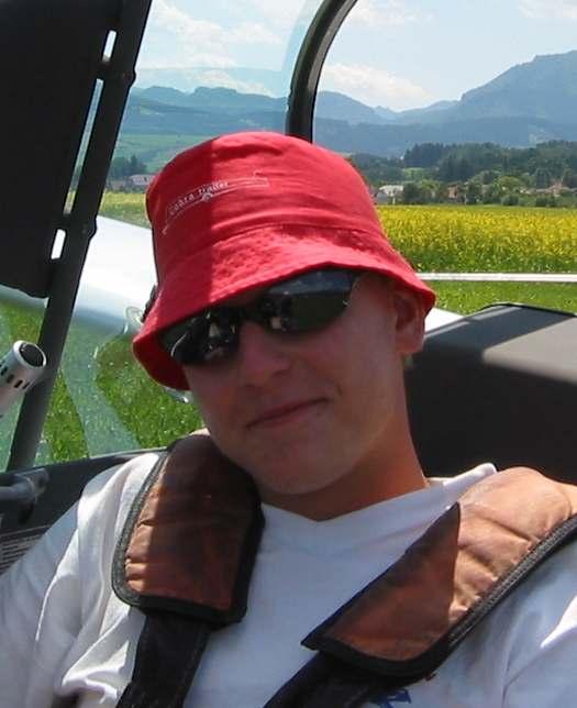 Profile photo of Radek Krejcirik