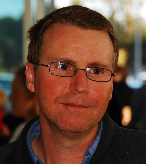 Profile photo of Peter Temple