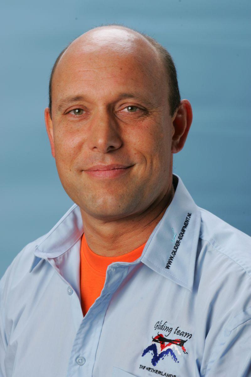 Profile photo of Bas Seijffert