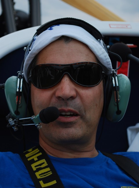 Profile photo of Luca Urbani