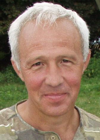 Profile photo of Iakov Shrage