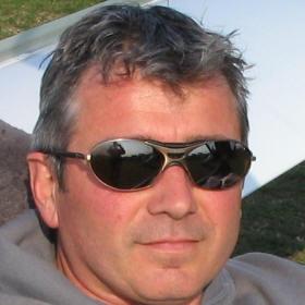 Profile photo of Vittorio Pinni