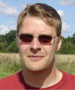 Profile photo of Jan Brandt Jørgensen