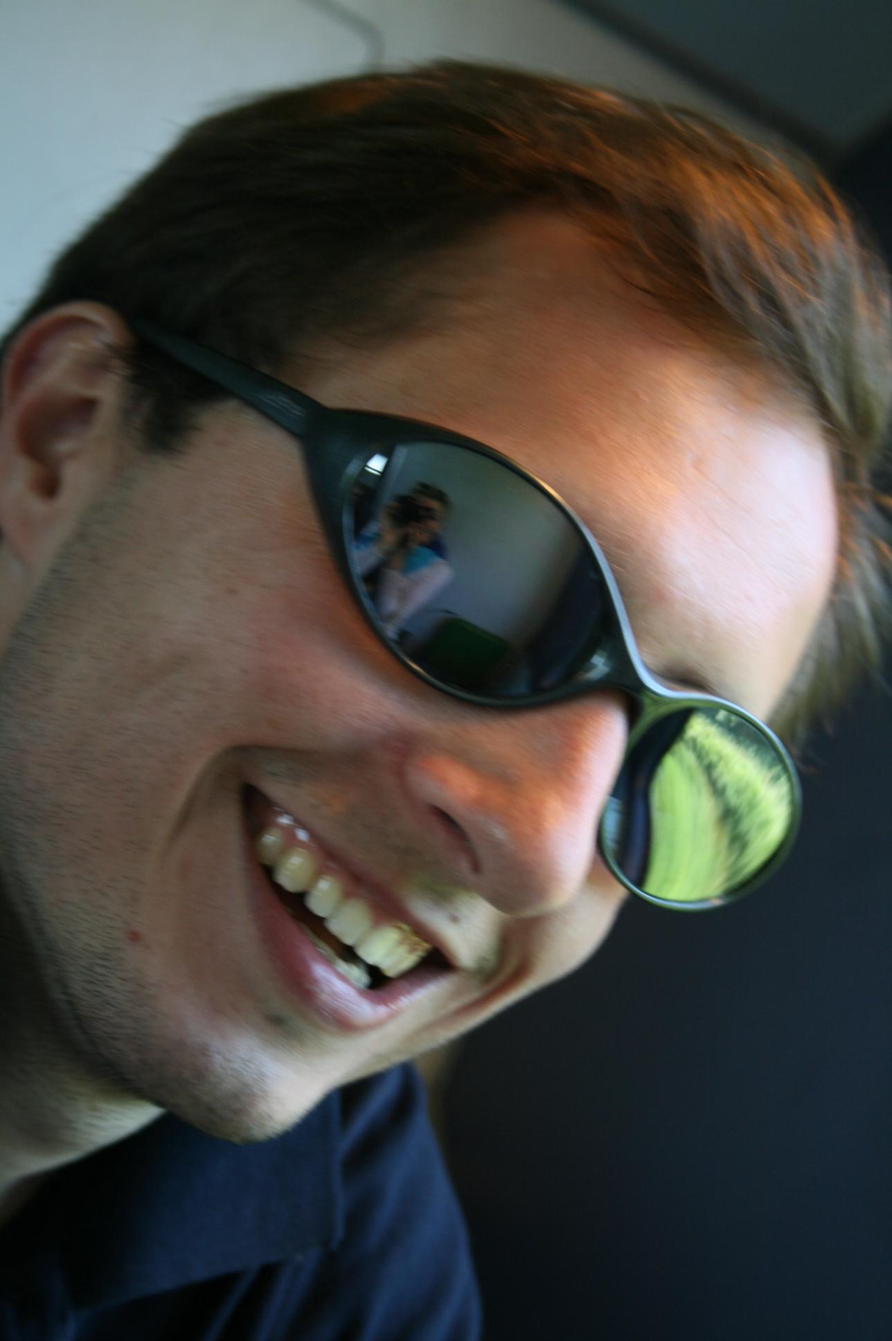 Profile photo of Jedrzej  Sklodowski