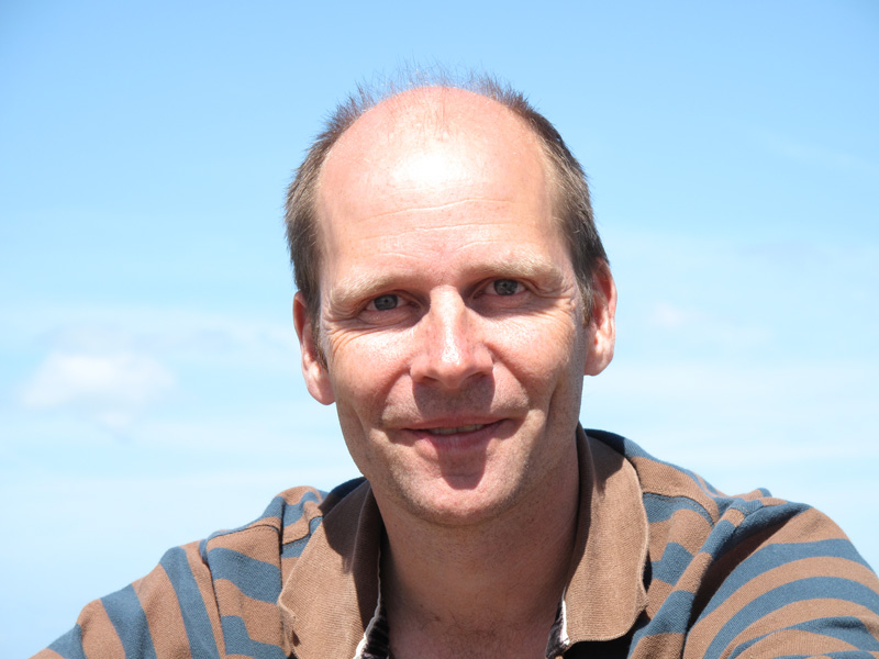 Profile photo of Jens Becker